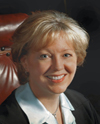 Justice Harriet O'Neill, Texas Supreme Court Justice (official pic)