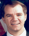Official Photo of Justice Don R. Willett - Texas Supreme Court